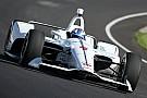 IndyCar Jay Frye no garantiza la implementación del aeroscreen para 2018