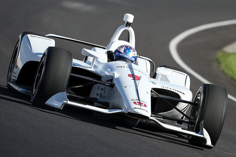 Frye: No guarantees over 2018 IndyCar aeroscreen