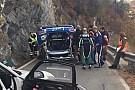 Bildgalerie: Sieg von Giandomenico Basso beim Rallye du Valais