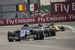 I potenziali problemi del cost cap in F.1 preoccupano la Sauber