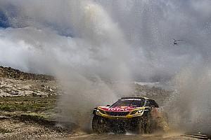 Dakar Top List GALERÍA: la etapa 6 del Rally Dakar