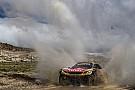 GALERÍA: la etapa 6 del Rally Dakar
