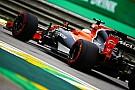 Preocupada com segurança, McLaren cancela teste no Brasil