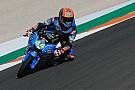 Aron Canet waspadai lima pembalap Moto3