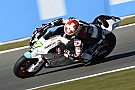 Moto2 Kiefer secures Moto2 future with single-bike entry