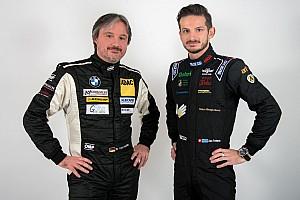 VLN Ultime notizie Fontana e Van Husen insieme nel VLN  2018  sul Ring