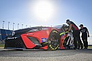 NASCAR may have found the perfect answer to its inspection issues