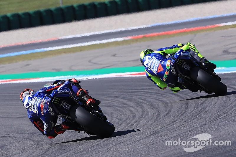 Fotogallery: la prima giornata di prove del GP d'Olanda di MotoGP