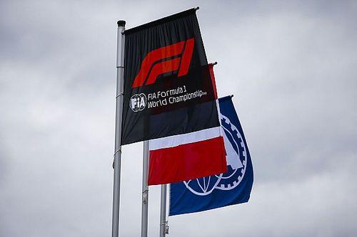 В Австрии завершилась первая тренировка Формулы 1 в сезоне-2020. Известны результаты
