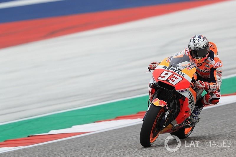 Difavoritkan, Marquez tetap waspadai pembalap lain