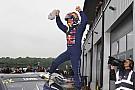 World Rallycross WRX Belgia: Sudahi dominasi VW, Loeb kembali menang