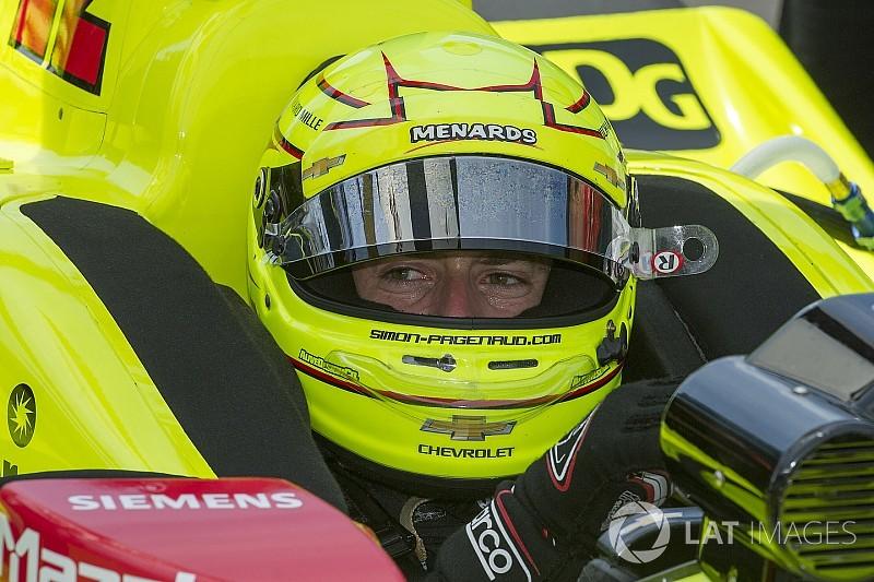 Pagenaud domina primeiro treino para 102ª Indy 500