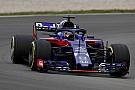 """Formule 1 Toro Rosso over testrol Gelael: """"Geen kwestie van geld"""""""