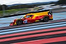 European Le Mans Paul Ricard ELMS: Racing Engineering wins on series debut