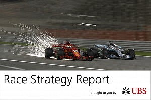Formula 1 Analysis Strategy Report: Did Mercedes pull a punch in Vettel fight?