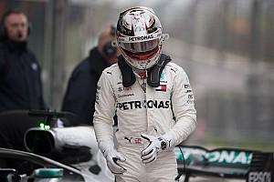 Fórmula 1 Noticias Hamilton calificó la carrera de China como un