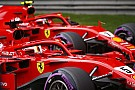 Fórmula 1 Según Symonds, Ferrari ya respalda a Vettel por sobre Raikkonen