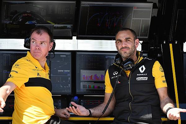 Formule 1 Actualités  Abiteboul :