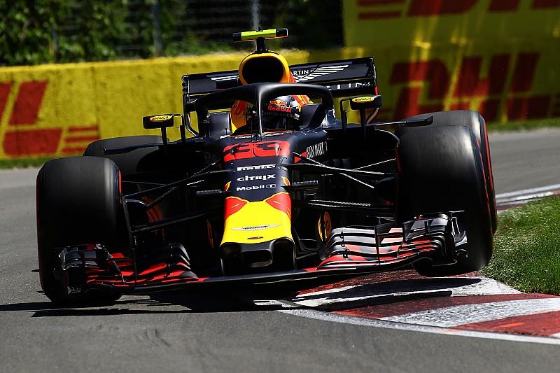 Ферстаппен: У нас є темп для боротьби з Ferrari та Mercedes