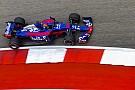 "Após estreia ""dura"", Hartley torce por nova chance na F1"