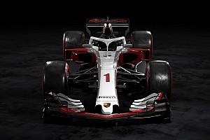 Формула 1 Самое интересное Как могла бы выглядеть ливрея Porsche в Ф1: видео