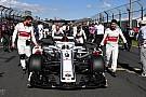 Alfa Romeo Sauber recrute un ancien ingénieur d'Audi et de Ferrari