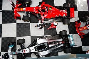 Формула 1 Топ список Гран Прі Австралії: оцінки пілотам від редакції Motorsport.com Україна