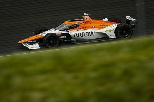 Indy: McLaren considera Vandoorne para ocupar terceiro carro da equipe