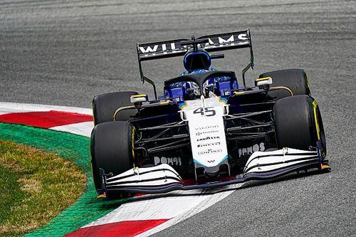 La F1 hará obligatorio que pilotos jóvenes giren los viernes