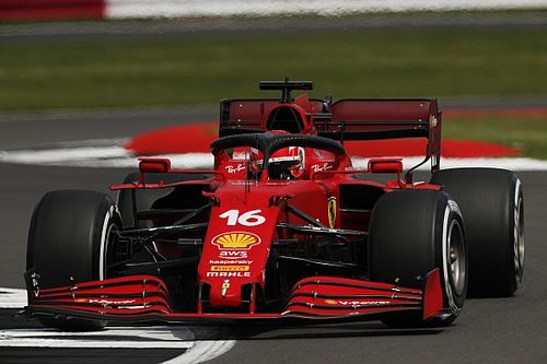 Ferrari: perché Leclerc e Sainz non si sentono favoriti in Ungheria?