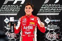 Cucu Legenda F1 Siap Debut dalam Indy Pro 2000