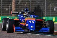 MP Motorsport, FIA F3 kadrosunu açıkladı