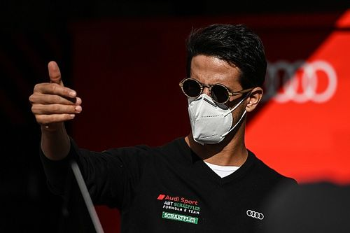 """Fórmula E: Di Grassi se diz animado por ePrix de Roma: """"Uma das melhores pistas"""""""