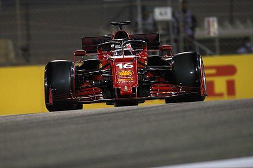 Как холод поможет Ferrari в Имоле
