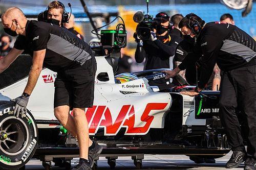 """Haas : """"Il y avait un gros risque que nous ne soyons plus là"""""""