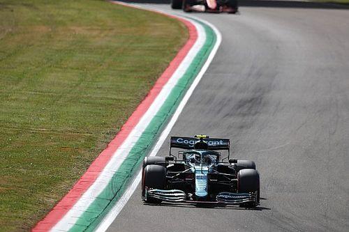 Live: Follow Emilia Romagna GP practice as it happens