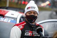 """勝田貴元、開幕ラリー・モンテは""""良いスタート""""に。自己ベスト更新し6位獲得"""