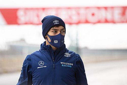 Russell: Mercedes n'a fait aucune promesse sur le baquet 2022