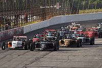African American-led group to compete in USF2000
