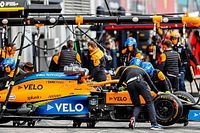 "McLaren refines COVID protocols to avoid ""complacency"""