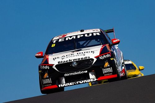 Gear-shift paddles could make passing in Supercars harder – Percat