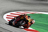"""Espargaro 'doesn't know how to push' after """"strange"""" Friday"""
