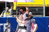 La FIA amonesta a Racing Point por el caso COVID-19 de Stroll