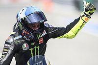 MotoGP: Rossi afirma que correrá na Petronas em 2021 e espera assinar contrato neste fim de semana