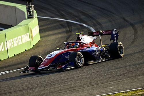 F3: Novalak é o mais rápido da classificação em Sochi e faz pole do domingo; Collet é 7º