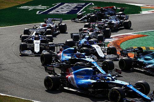 Alonso: F1 necesita más igualdad para que todos aspiren a podios
