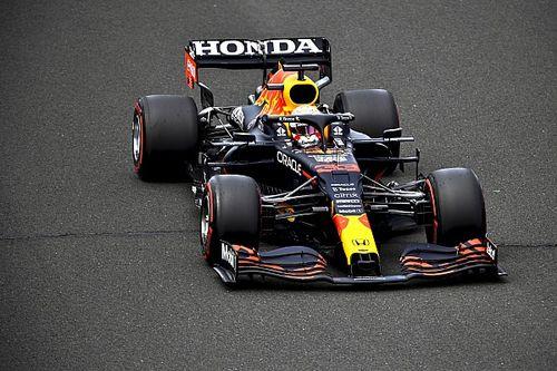 F1, Red Bull: Honda tenterà di recuperare il motore 2 di Max