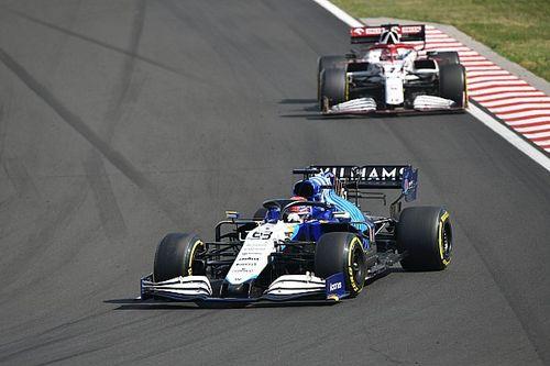 Alfa Romeo: Será más difícil para Williams volver a sumar puntos