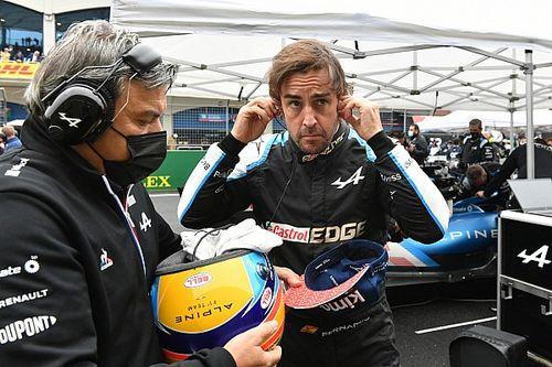Diretor de provas da F1 responde declarações de Alonso sobre falta de critério de comissários