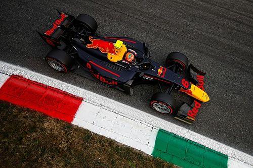 Monza F2: Daruvala takes dominant win in second sprint race